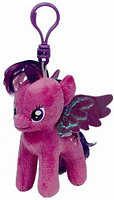 Фото TY Twilight Sparkle 15 см (41104)