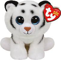 Фото TY Beanie Babies Белый тигренок Tundra (42106)