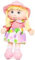 Фото Devilon Кукла розовая (56114)