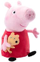 Фото Peppa Pig Свинка Пеппа с игрушкой (31157)