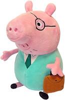 Фото Peppa Pig Папа Свин с портфелем (30292)