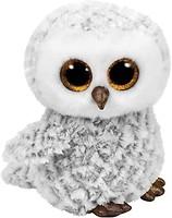 Фото TY Beanie Boo`s Сова Owlette белая (37201)