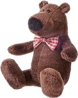 Фото Same Toy Полярный мишка коричневый (THT667)