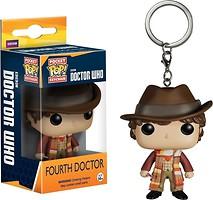 Фото Funko Pocket Pop! Keychain Doctor Who 4th Doctor (4994)