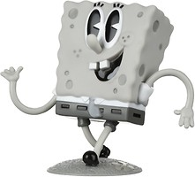 Фото Nickelodeon SpongeBob SquarePants SpongePop CulturePants Old Timey SpongeBob (EU690701)