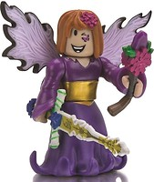 Фото Jazwares Roblox Core Figures Queen Mab of the Fae W3 (ROG0108)