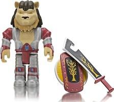 Фото Jazwares Roblox Core Figures Lion Knight W4 (ROG0113)