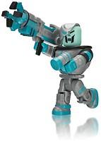 Фото Jazwares Roblox Core Figures Bionic Bill W6 (ROB0204)