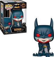 Фото Funko Pop! Vinyl DC Batman 80th: Red Rain Batman 1991 (37253/FUN2399)