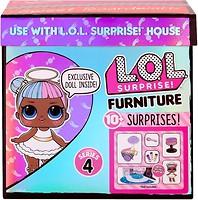 Фото LOL Furniture Леди-Сахар с тележкой сладостей (572626)