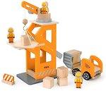 Фото Viga Toys Строительная площадка (51616)