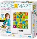 Фото 4M Code-A-Maze Программирование (00-06801)