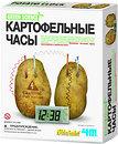 Фото 4M Green Science Картофельные часы (00-03275)