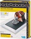 Фото 4M KidzRobotix Катер на воздушной подушке (00-03366)