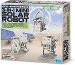 Фото 4M Green Science Робот на солнечной батарее 3в1 (00-03377)