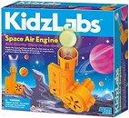 Фото 4M KidzLabs Космическая инженерия (00-03398)