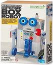 Фото 4M Green Science Робот из коробок (00-03389)