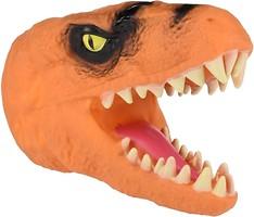 Фото Same Toy Animal Gloves Toys Динозавр оранжевый (AK68622-1Ut3)