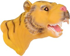 Фото Same Toy Animal Gloves Toys Тигр (AK68622Ut-4)