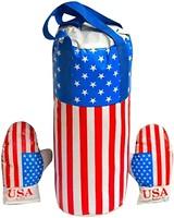 Фото Danko Toys Америка средний (M-USA)