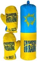 Фото Danko Toys Украина средний (M-UA)