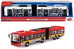 Фото Dickie Toys городской автобус Экспресс в ассортименте (3748001)