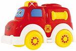 Машинки, игрушечная техника Alexis