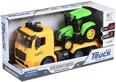 Фото Same Toy Truck грузовик+трактор (98-613AUt-1)