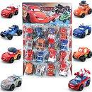Машинки, игрушечная техника A-Toys