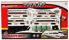 Фото Fenfa стартовый набор локомотив Экспресс (1602A-1)