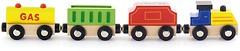 Фото Viga Toys поезд Источники энергии (50820)