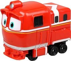 Фото Silverlit Robot Trains ALF (80156)