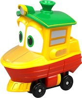 Фото Silverlit Robot Trains Duck (80157)