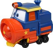 Фото Silverlit Robot Trains Victor (80159)