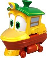 Фото Silverlit Robot Trains трансформер Duck (80166)