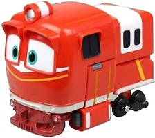 Фото Silverlit Robot Trains трансформер Альф (80165)