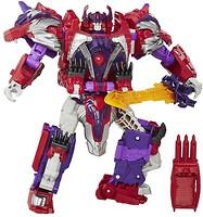 Фото Hasbro Transformers Generations Titans Return Autobot Sovereign & Alpha Trion (B7769/B8352)