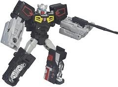 Фото Hasbro Transformers Generations Titans Return Legends Class Autobot Rewind (B7771/B5612)