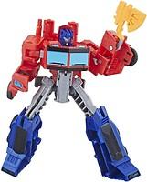 Фото Hasbro Transformers Cyberverse Warrior Class Optimus Prime (E1884/E1901)
