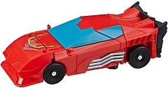 Фото Hasbro Transformers Cyberverse 1-Step Hot Rod (E3522/E3644)