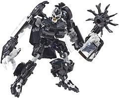 Фото Hasbro Transformers Studio Series Barricade (E0701/E3700)