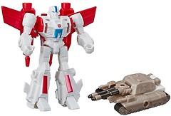 Фото Hasbro Transformers Cyberverse Spark Armor Jetfire (E4219/E4296)