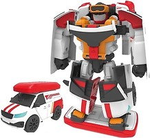 Фото Young Toys Tobot S4 V (301048)