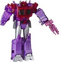 Фото Hasbro Transformers Cyberverse Shockwave (E7113)
