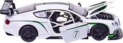 Фото Наш Автопром (1:24) Bentley Continental GT3 Concept (68266A)