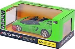 Фото Наш Автопром (1:24) Lamborghini (68274A)