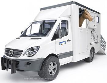 цена транспортер мерседес