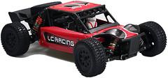 Фото LC Racing EMB-DTH 4WD 1:14