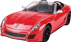 Фото Meizhi Ferrari 599 GTO 1:14 (MZ-2030)