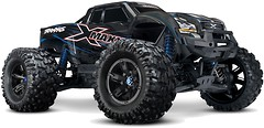 Фото Traxxas X-Maxx Brushless Monster 8S 1:5 4WD TSM (77086-4)